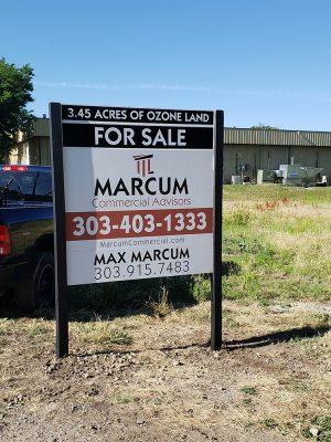 Real Estate Sign - 4934 N Robb Street, Wheat Ridge, CO 80033